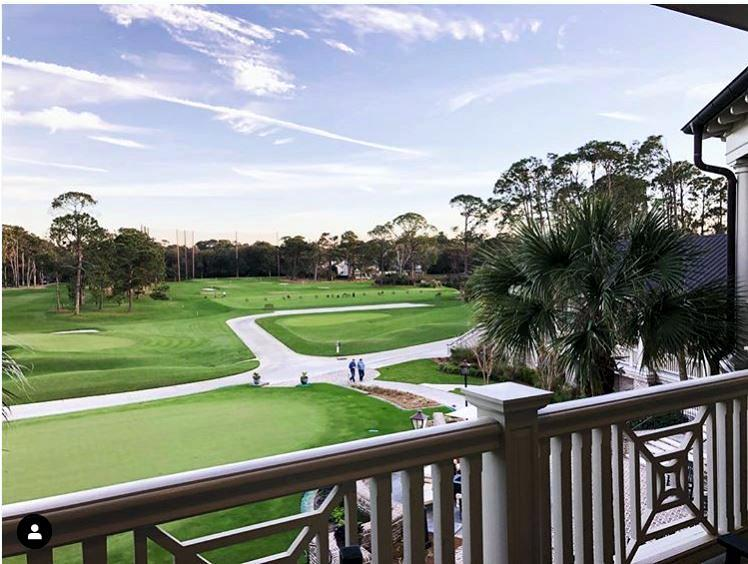 harbour town golf links clubhouse, hilton head