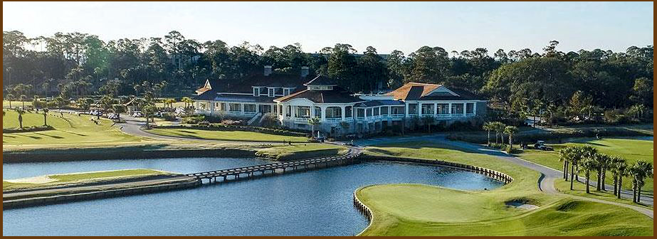 sea pines clubhouse, hilton head island, sc