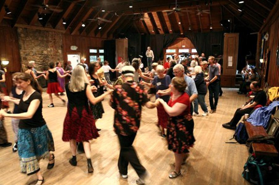 sun city hilton head square dance club