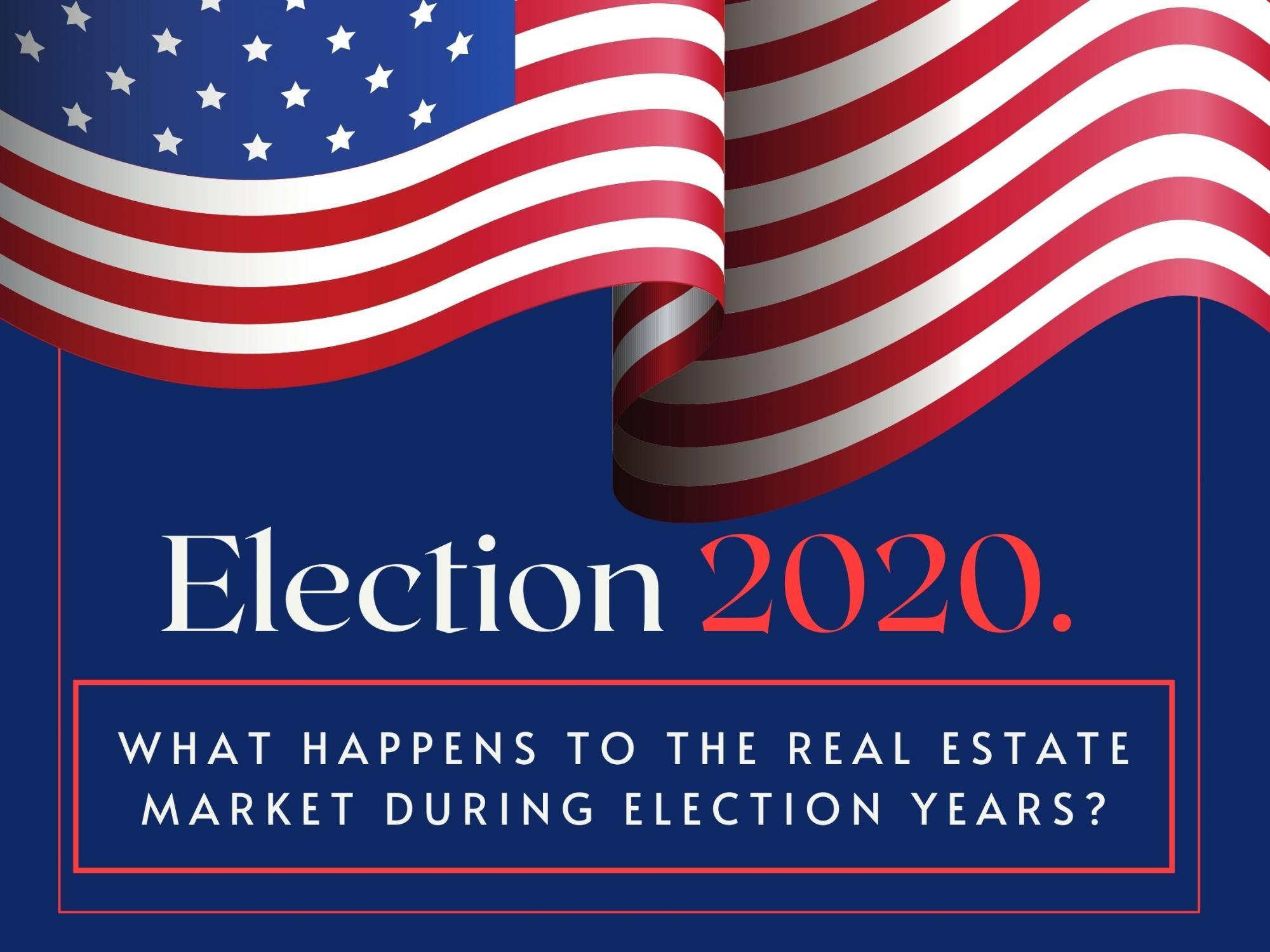 Election Year Real Estate Market
